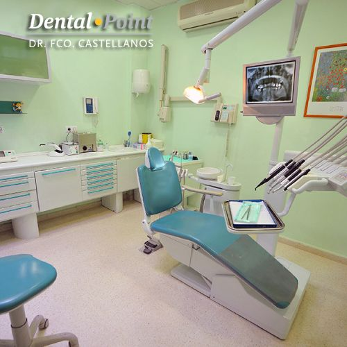 dental point clinica dental sevilla