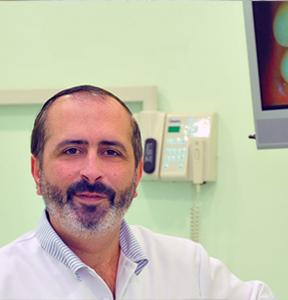 Dentista Brenes